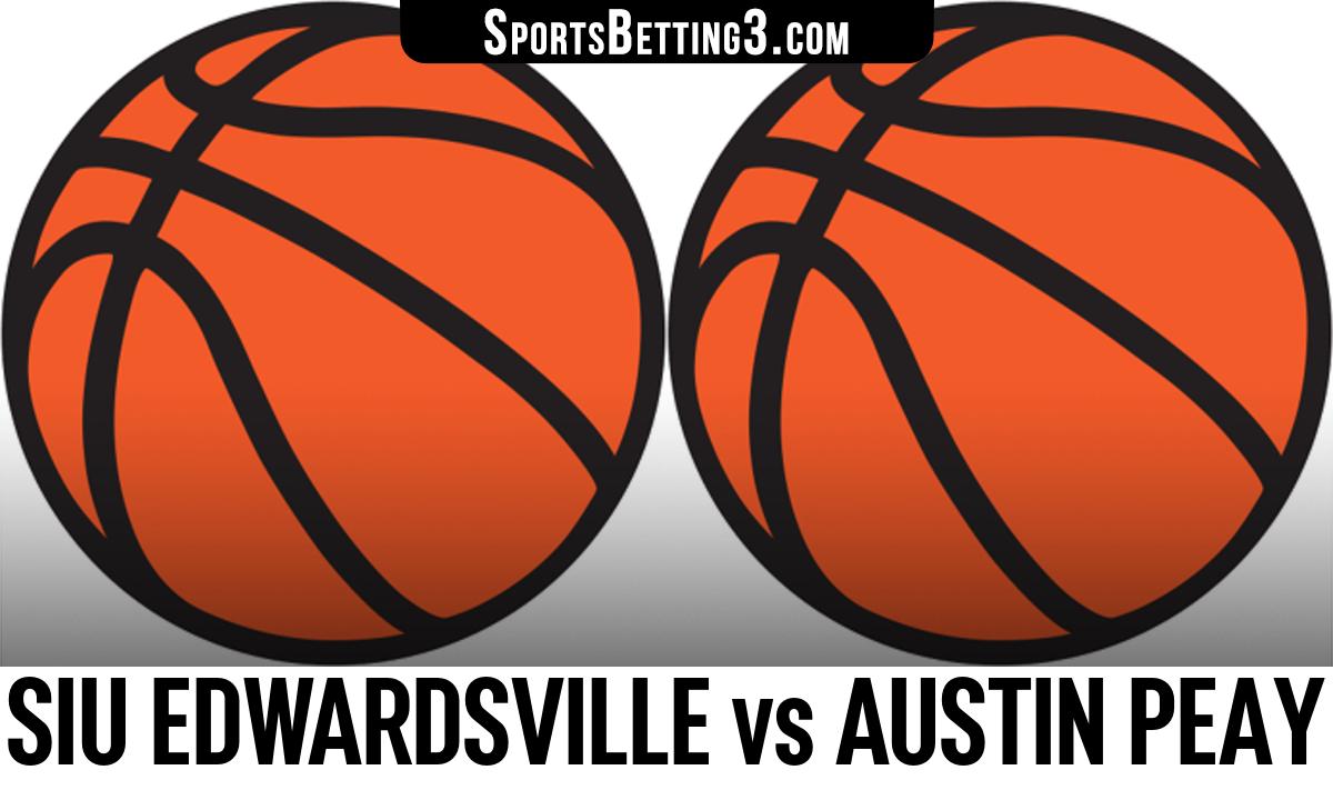 SIU Edwardsville vs Austin Peay Betting Odds