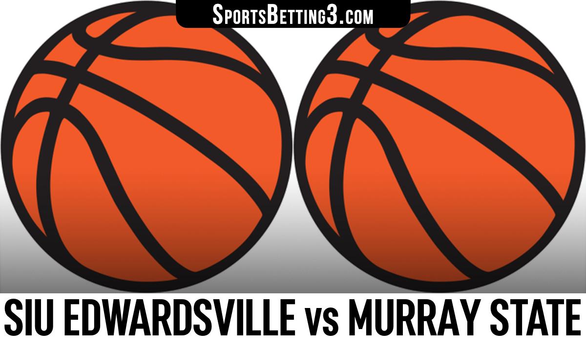 SIU Edwardsville vs Murray State Betting Odds