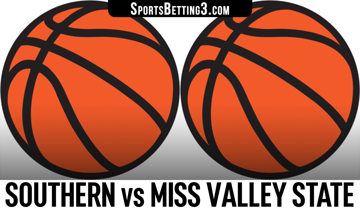 Southern vs Miss Valley State Betting Odds