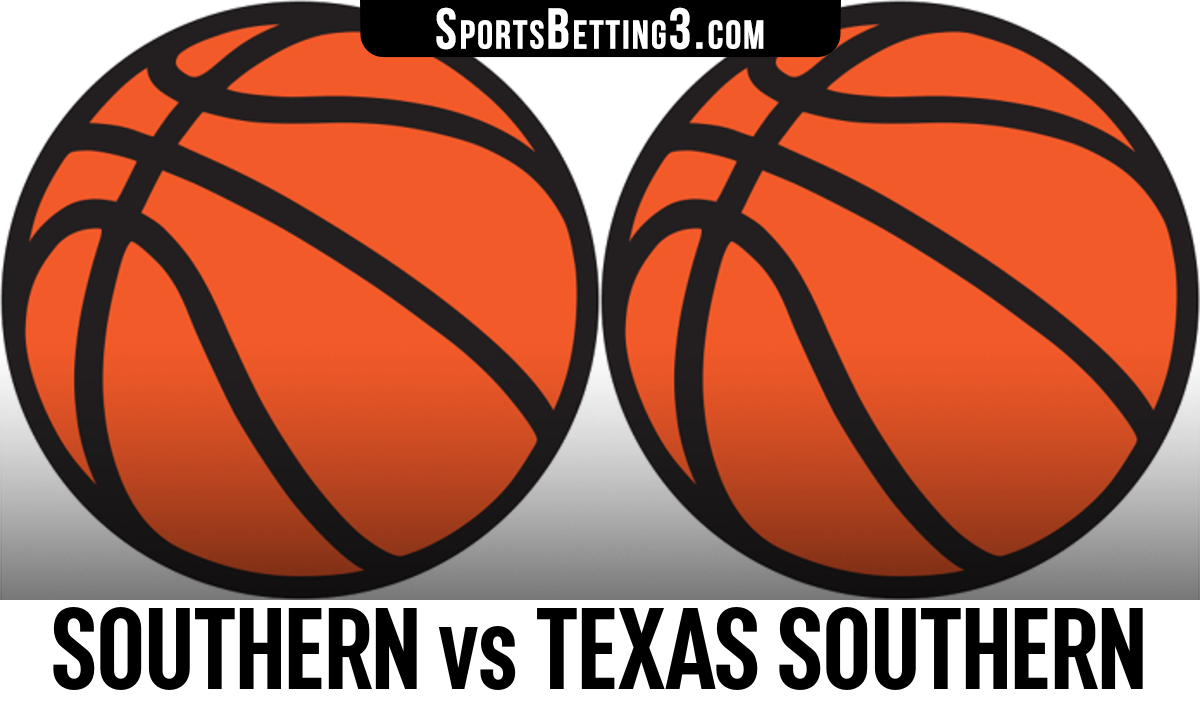 Southern vs Texas Southern Betting Odds