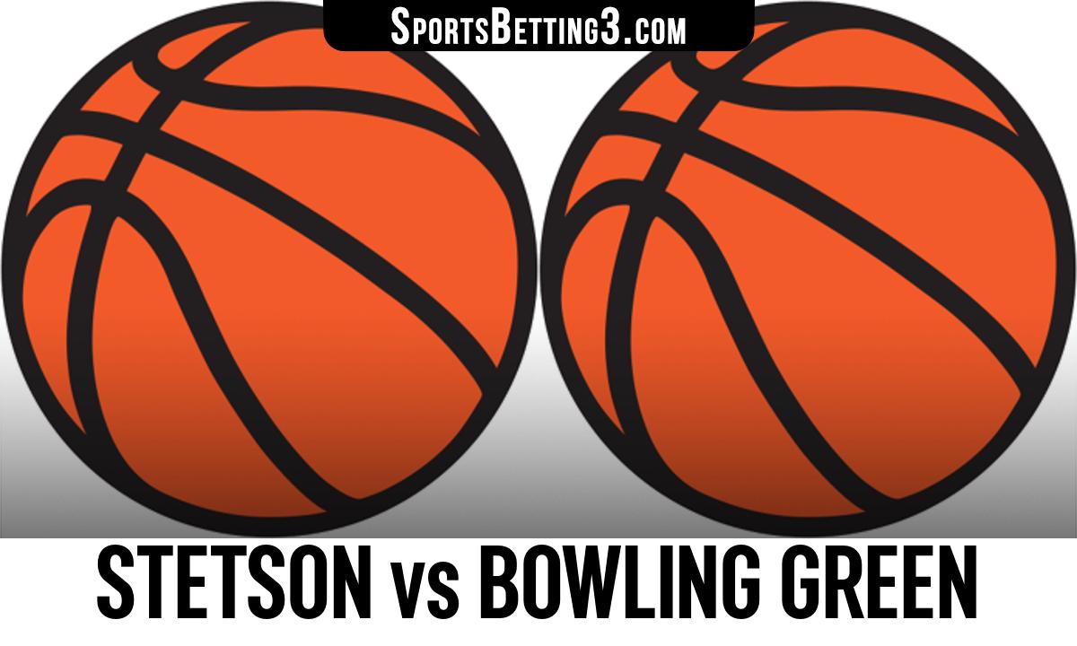 Stetson vs Bowling Green Betting Odds