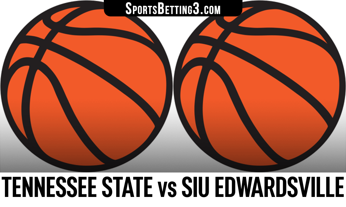 Tennessee State vs SIU Edwardsville Betting Odds