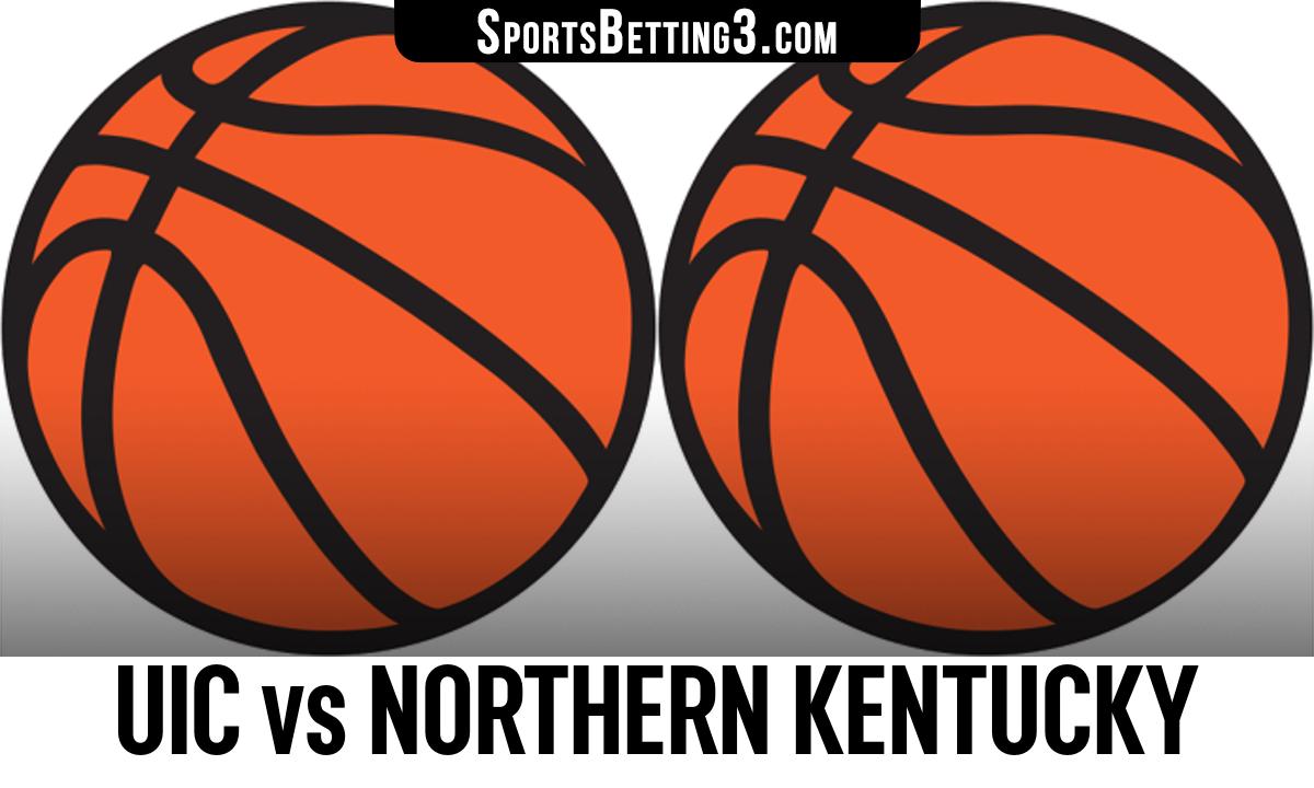 UIC vs Northern Kentucky Betting Odds