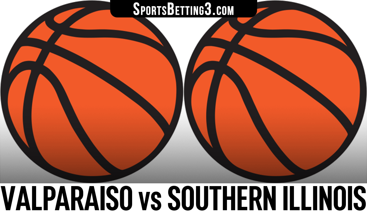 Valparaiso vs Southern Illinois Betting Odds