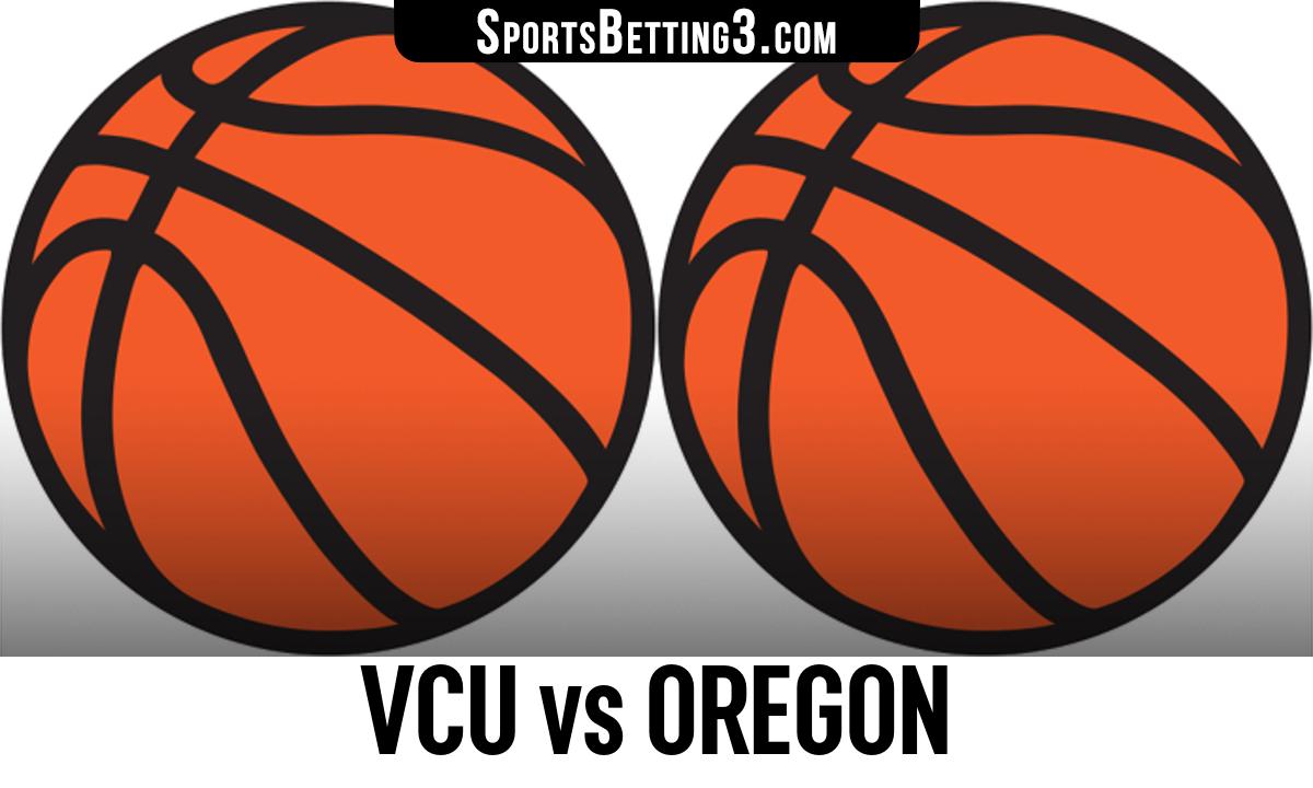 VCU vs Oregon Betting Odds