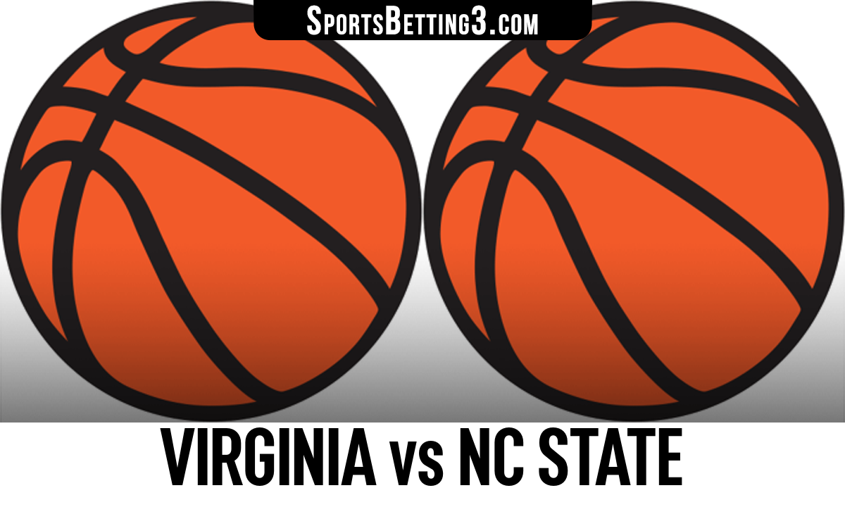 Virginia vs NC State Betting Odds
