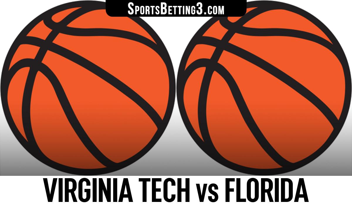 Virginia Tech vs Florida Betting Odds