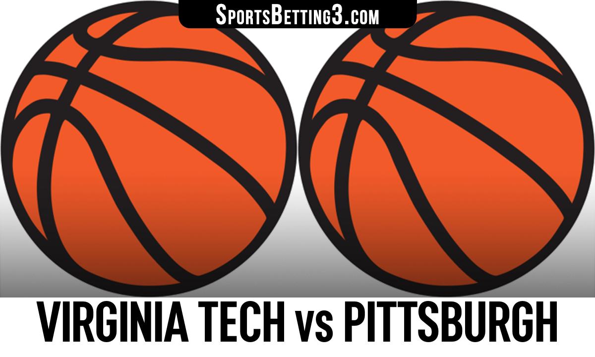 Virginia Tech vs Pittsburgh Betting Odds
