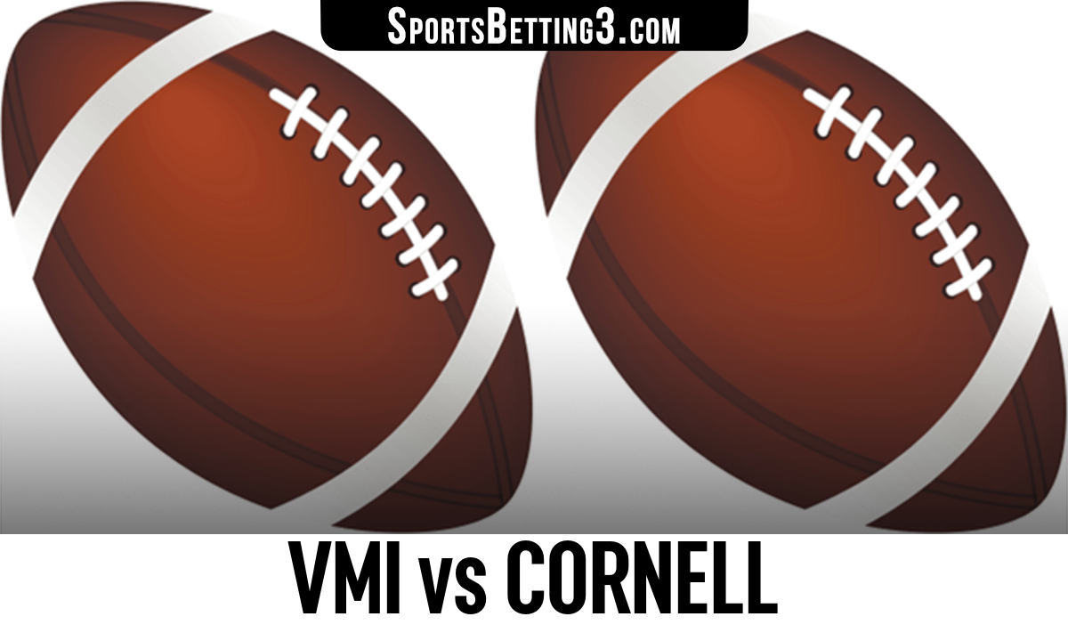 VMI vs Cornell Betting Odds