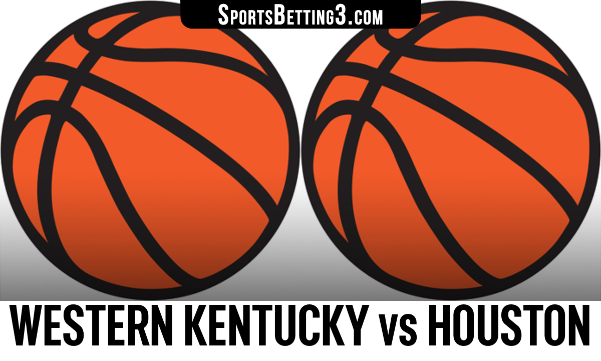 Western Kentucky vs Houston Betting Odds