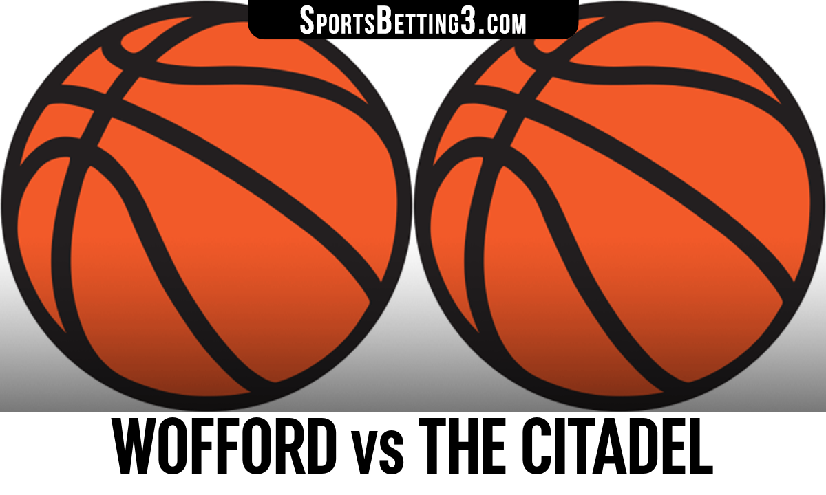 Wofford vs The Citadel Betting Odds