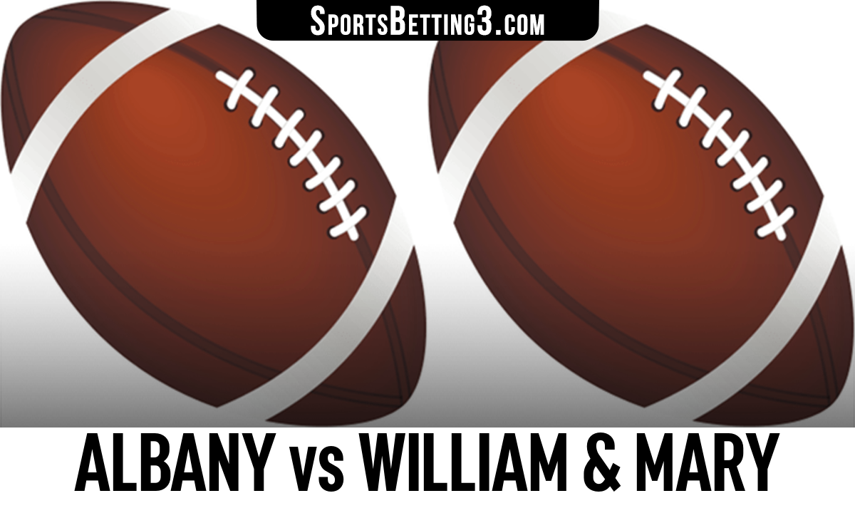 Albany vs William & Mary Betting Odds